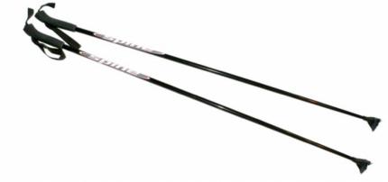 Лыжные палки Spine AL 2020, 115 см