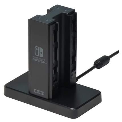 Зарядное устройство до 4-х контроллеров Joy-Con для Nintendo Switch