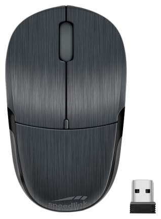 Беспроводная мышка SPEED-LINK Jixster Black (SL-630010-BK)