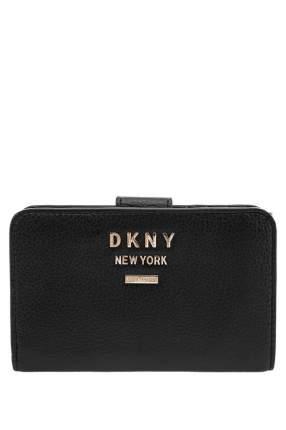 Кошелек женский DKNY R911HB06 черный
