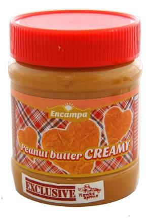 Арахисовая паста Creamy Энкампа 340 г