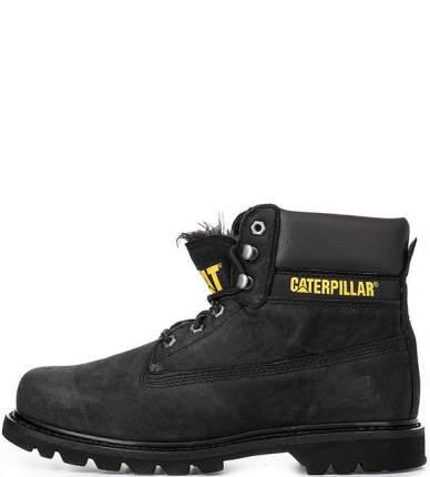 Ботинки мужские Caterpillar P718140 черные 9.5 US