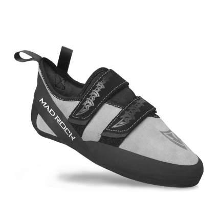 Скальные туфли Mad Rock Drifter, grey, 3 US