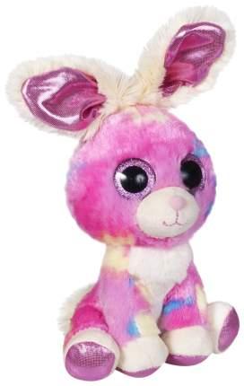 Мягкая игрушка «Глазастик Зайчик» 15 см Fancy