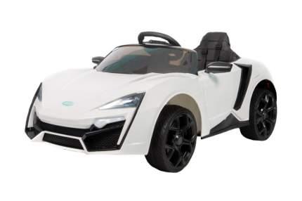 Детский электромобиль Barty Lykan Б777ОC (QLS 5188), Белый