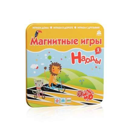 Магнитная игра БУМБАРАМ IM-1006 Нарды