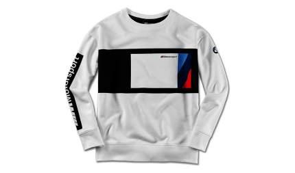 Женский свитер BMW M Motorsport 80142461081 Black/White