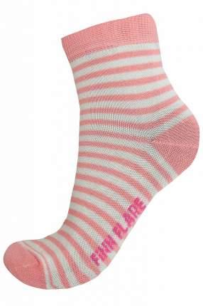 Носки для девочки Finn Flare, цв. белый, р-р. 18
