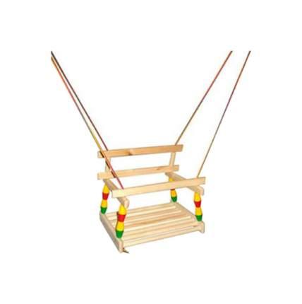 Качели R-TOYS деревянные подвесные Д171800