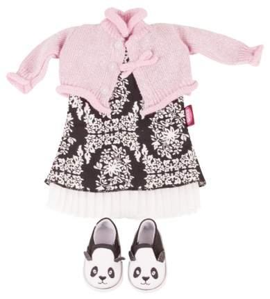 """Одежда для кукол """"Панда"""", 40-45 см Gotz"""