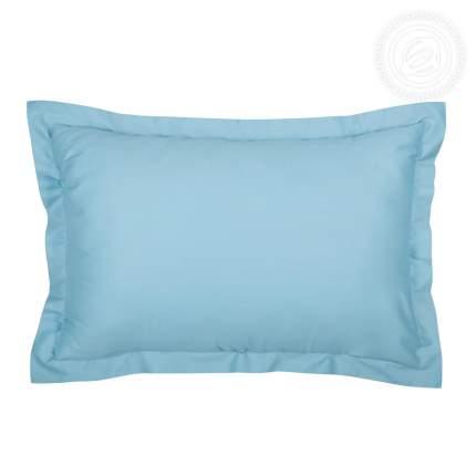 АРТПОСТЕЛЬ Наволочка Isabell Цвет: Голубой (50х70 (2 шт))