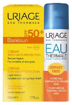Набор косметики для лица Uriage Bariesun
