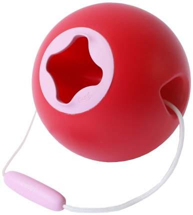 Ведерко Quut Ballo Sweet Pink + Cherry Red, 19 см