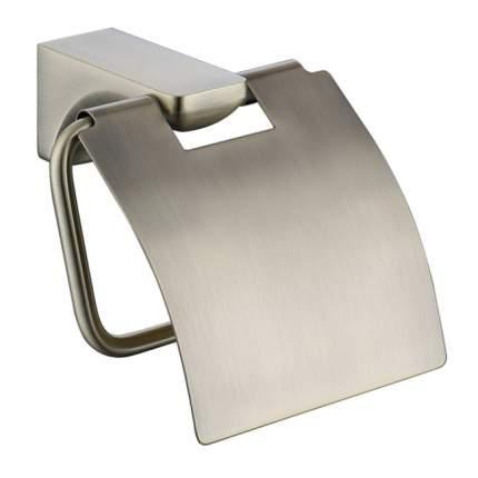 Держатель туалетной бумаги KAISER бронза ((цинк)