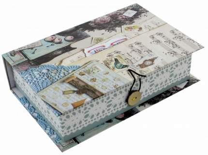 """Коробка подарочная """"Милые вещицы"""""""