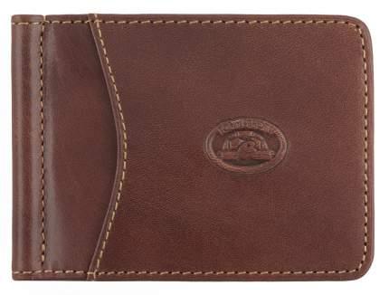 Зажим для денег мужской Tony Perotti 273151 коричневый