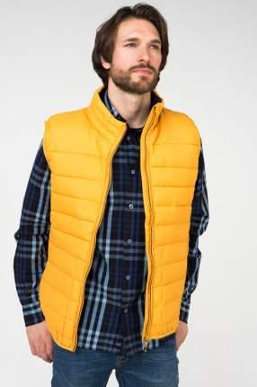 Жилет мужской Greystone 35100522 желтый M