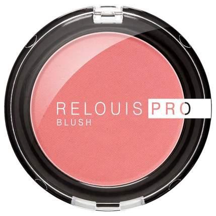 Румяна Relouis Pro Blush 73 Juicy Peach 6 г