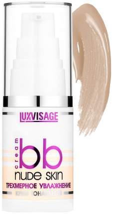 BB средство LUXVISAGE Nude Skin 03 Beige 30 г