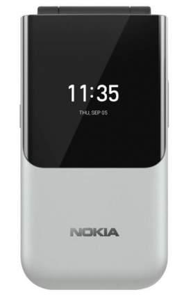 Мобильный телефон Nokia 2720DS Flip (TA-1175) Grey