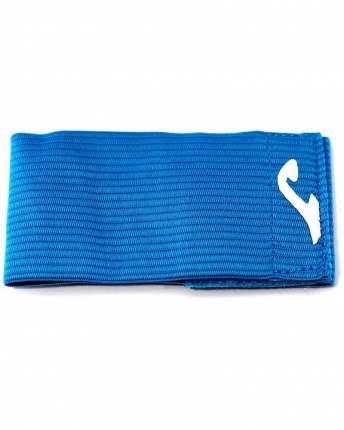 Капитанская повязка Joma Armband blue