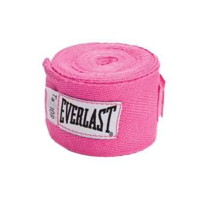 Everlast Бинты Everlast розовые