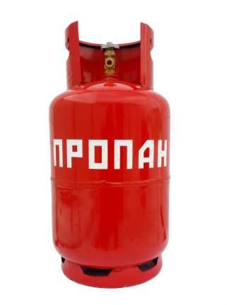 Газовый баллон Россия 10075 12л пустой