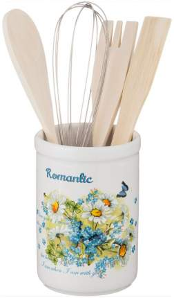 Подставка для столовых приборов Lefard Romantic