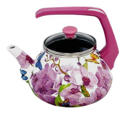 Чайник для плиты INTEROS 15116 2.2 л