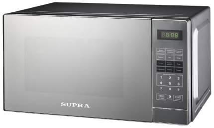 Микроволновая печь соло Supra 20SS35 silver
