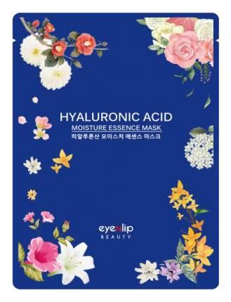 Маска для лица Eyenlip Hyaluronic Acid Moisture Essence Mask 25 мл