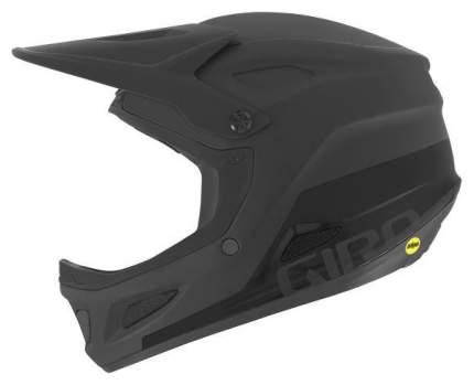 Горнолыжный шлем мужской Giro Disciple 2019, черный, M