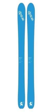 Горные лыжи DPS Wailer 106 Pure 3 2016, 178 см