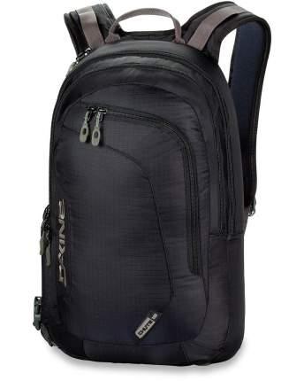 Рюкзак для лыж и сноуборда Dakine Chute, black, 18 л