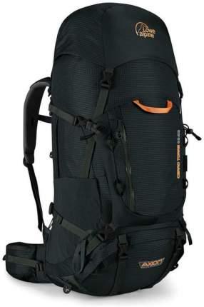 Туристический рюкзак Lowe Alpine Cerro Torre 65+20 л черный
