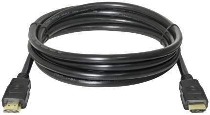 Кабель Defender HDMI - HDMI, 5м Black (HDMI-17)