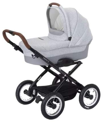 Коляска для новорожденного Navington Corvet колеса 12 Fuerte
