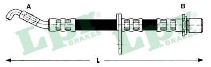 Тормозной шланг Lpr 6T47438