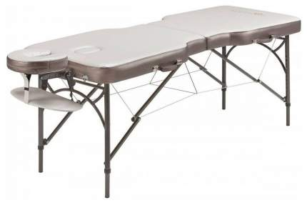 Массажный стол складной Anatomico Royal silver
