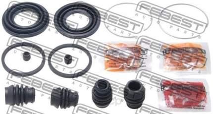 Ремкомплект тормозного суппорта FEBEST 0875-B13R