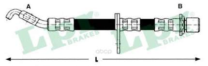 Шланг тормозной Lpr 6T47437