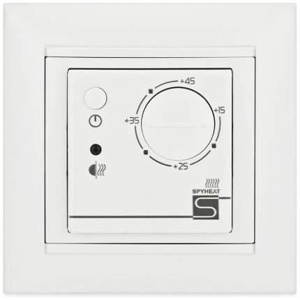 Терморегулятор SPYHEAT ETL- 308B белый +15до+45С