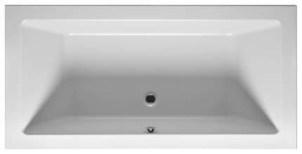 Акриловая ванна Riho Lugo 190х80 без гидромассажа