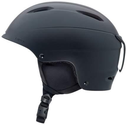 Горнолыжный шлем мужской Giro Bevel 2019, черный, L