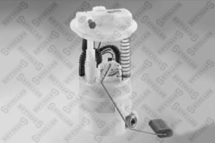 Топливный насос Stellox 10-01210-SX