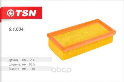 Фильтр воздушный TSN 91634