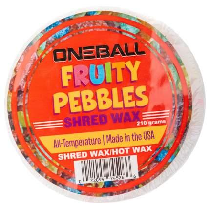 Парафин Oneball Shape Shifter Fruity Pebbles для всех температур 210 г