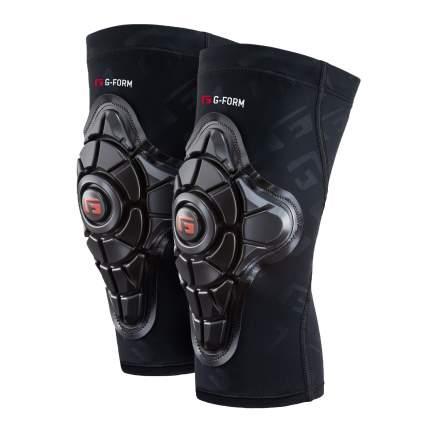 Наколенники G-Form Pro-X Knee Pads черные, XL