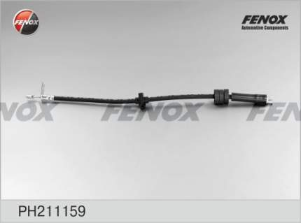 Шланг тормозной FENOX PH211159