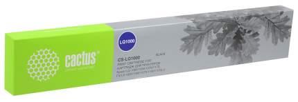 Картридж для лазерного принтера Cactus CS-LQ800 черный